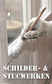 schilder & stucwerken